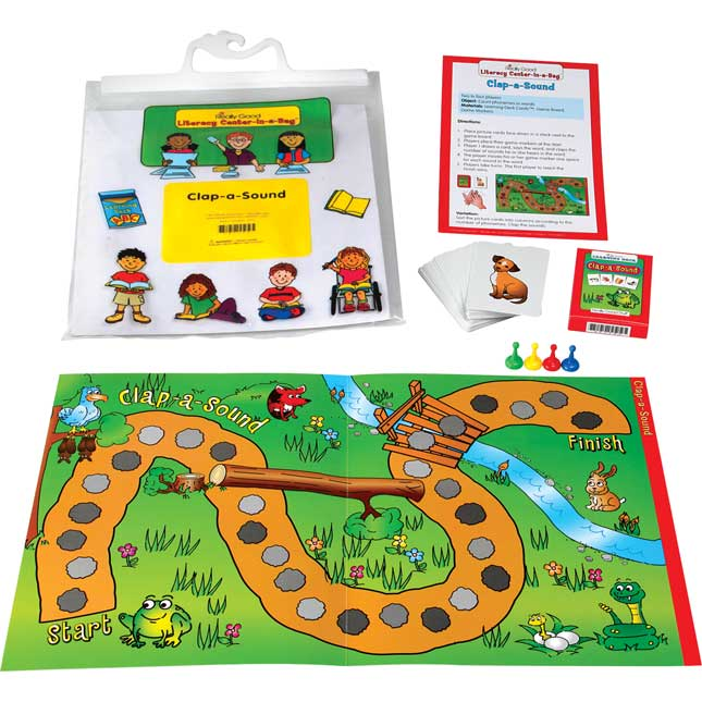 Educational Games For 7-Year-Olds - 1 multi-item kit