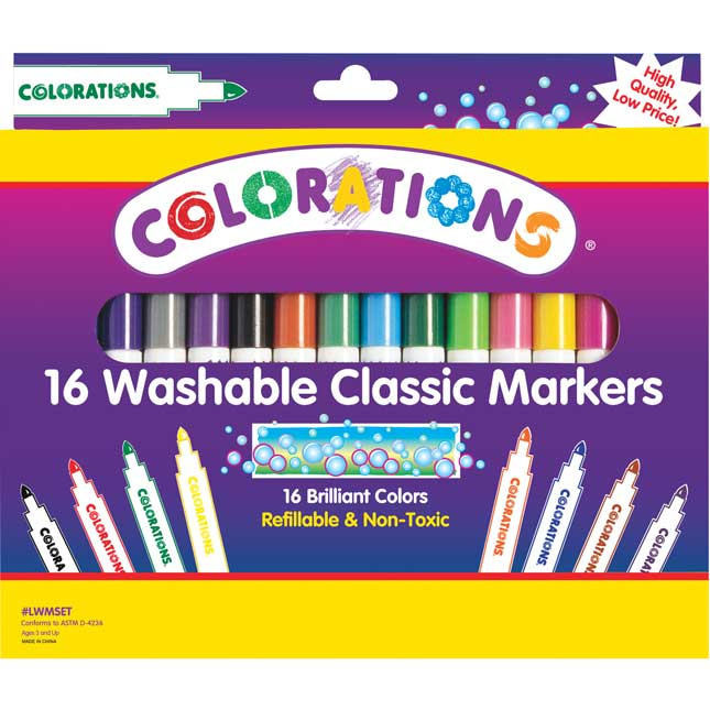 Arts and Crafts Kit - Value Pack