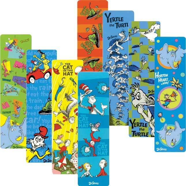 Teacher Gift Assortment - Dr. Seuss™
