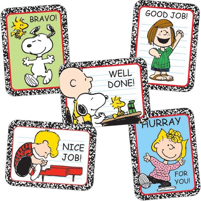 Teacher Gift Assortment - Peanuts®