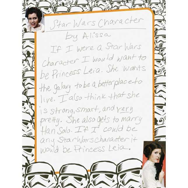 Star Wars Storm Troopers Computer Paper