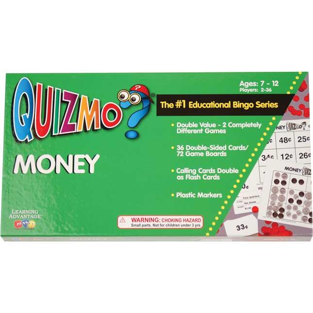 Quizmo Money