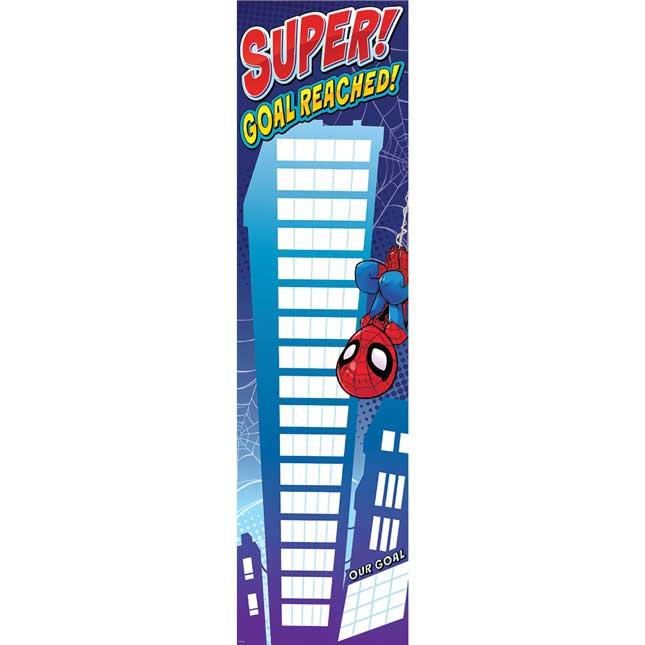 Marvel™ Superhero Adventure Vertical Banner
