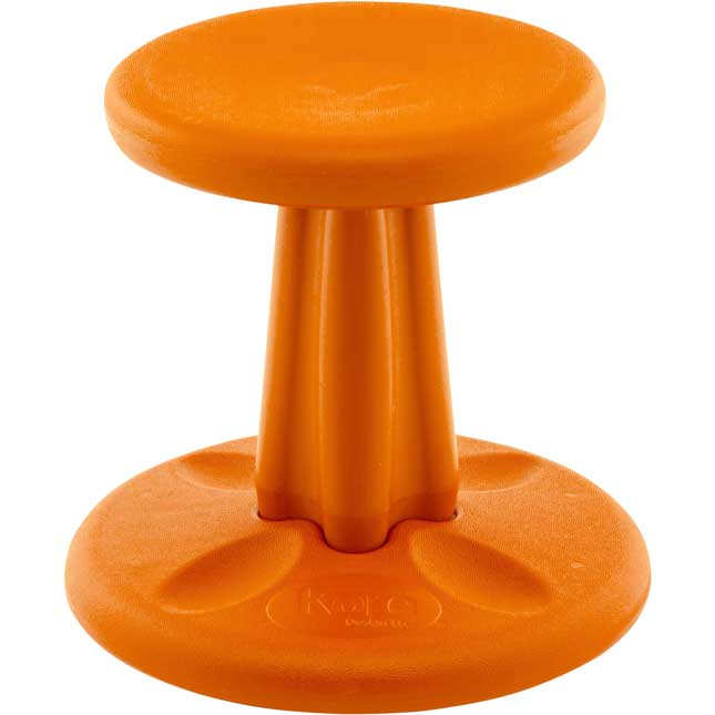Early Elementary Kore Wobble Chair 12""