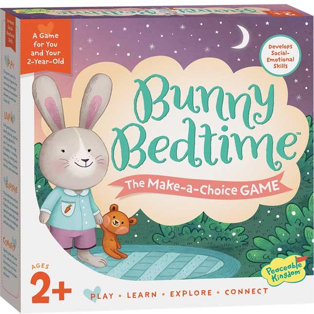 Bunny Bedtime - 1 game