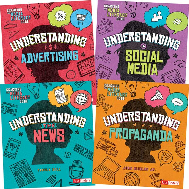 Cracking The Media Literacy Code