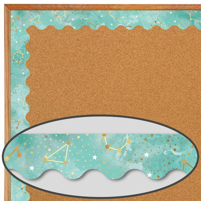 Galaxy Border Trim Bundle