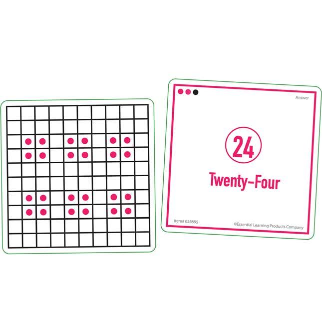 Subitizing Cards Level 2