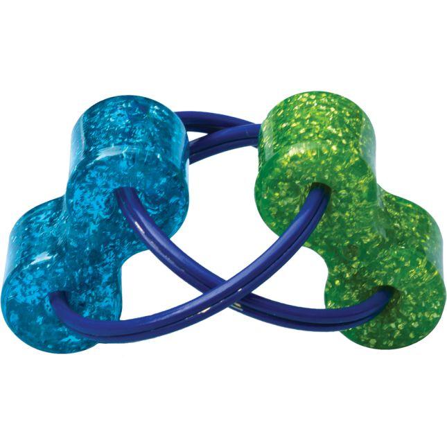 Loopeez Silent Fidget Toy - 1 fidget toy