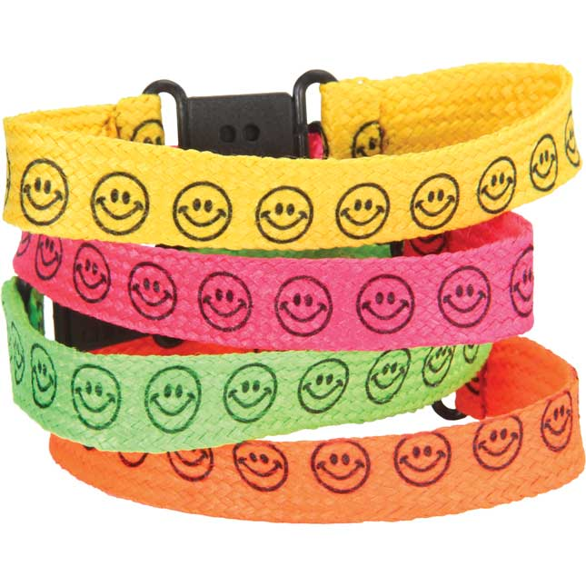 You Put A Smile On My Face Bracelets