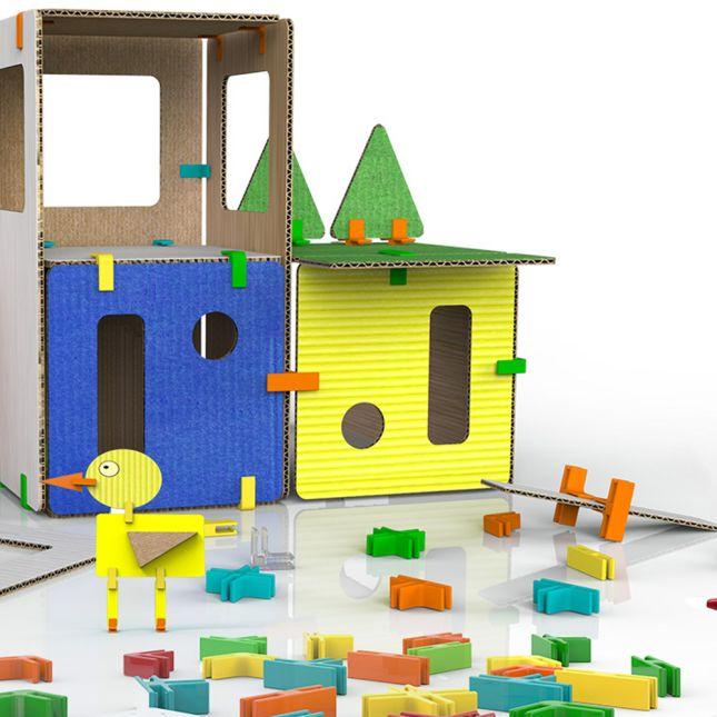 3Dux - The Iconic Home - 1 multi-item kit