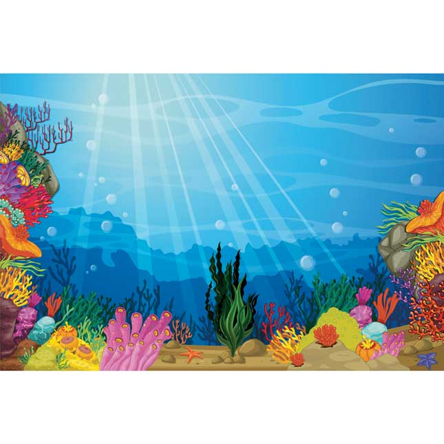 Ocean Classroom Transformation Kit