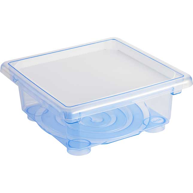 Fun2 Play Activity Tray With Lid