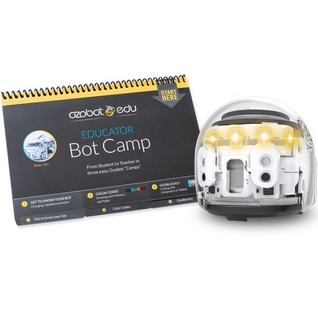 Evo Educator Entry Kit - 1 robot kit
