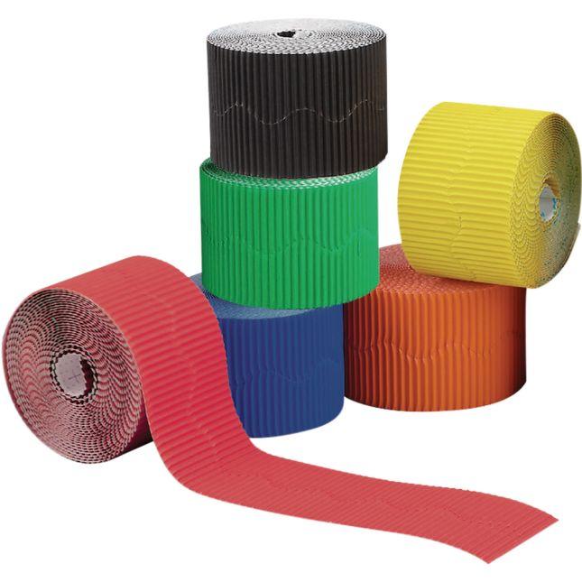 Bordette® 6-Color Assortment
