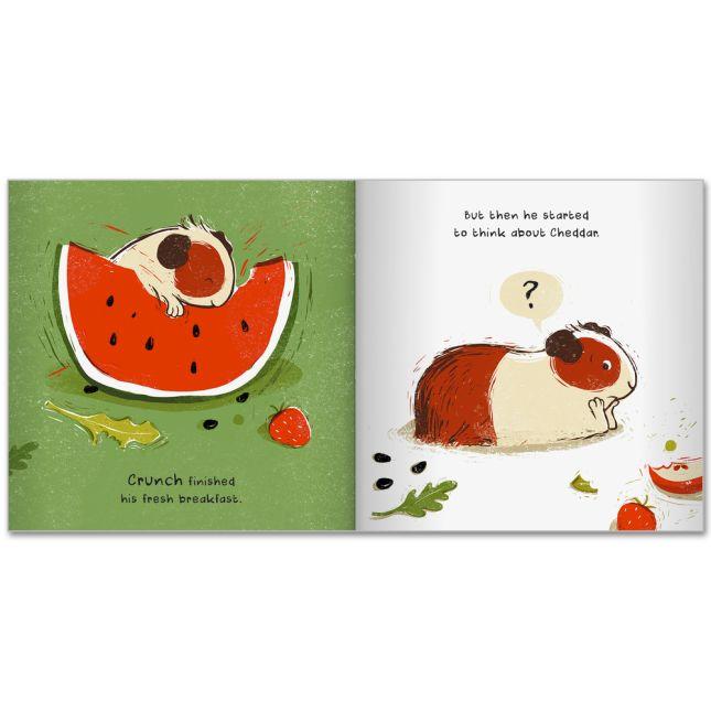 Crunch! - 1 book