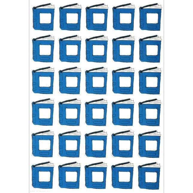 Cat In The Hat Reading Goal Kit Bulletin Board Set