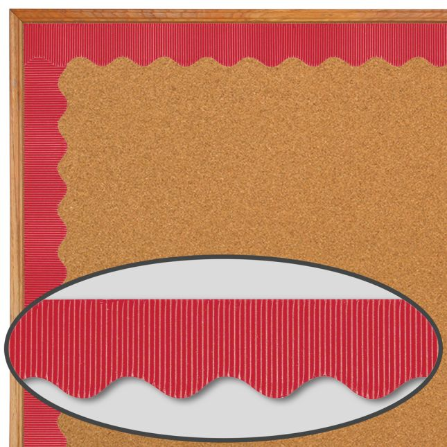 BORDETTE® Flame - 1 roll of trim