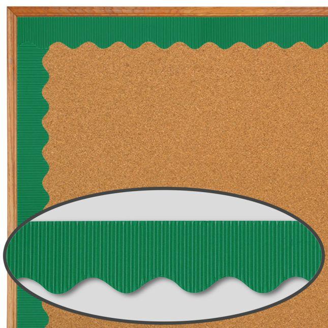 BORDETTE® Emerald