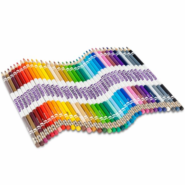 Crayola® Erasable Colored Pencils – Set Of 36_3