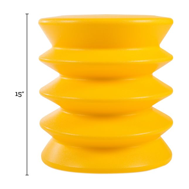 KidsErgo Flexible Seating – Blue - Yellow