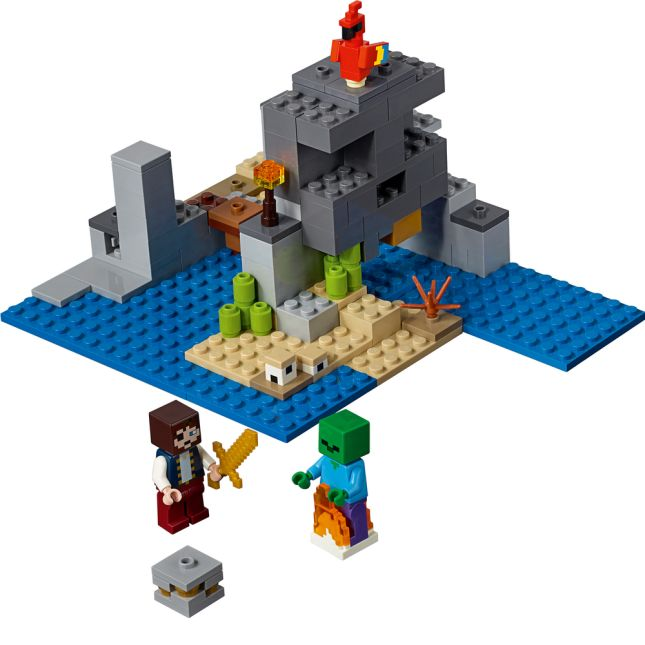 Pirate Ship Adventure - 386 pieces