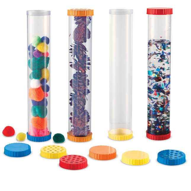 Primary Science® Sensory Tubes