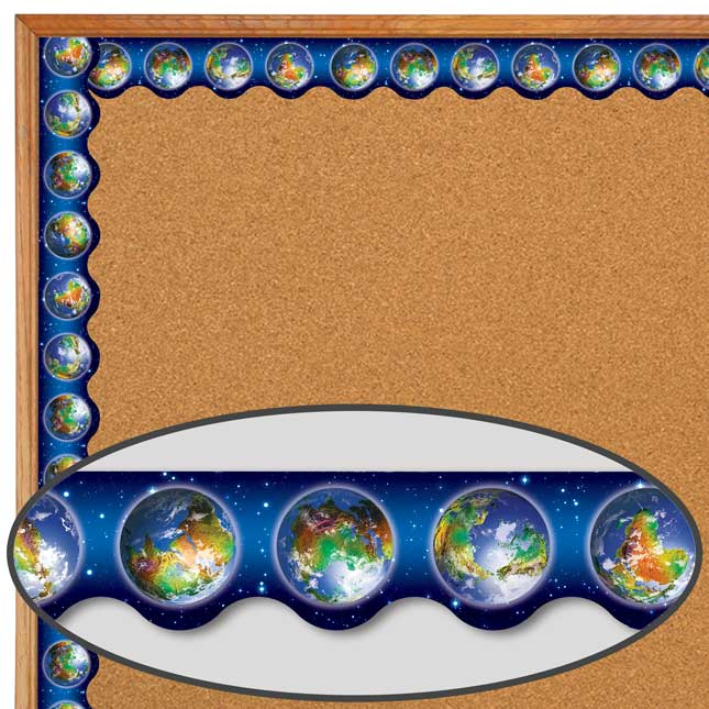 Our World Terrific Trimmer - 1 border trim