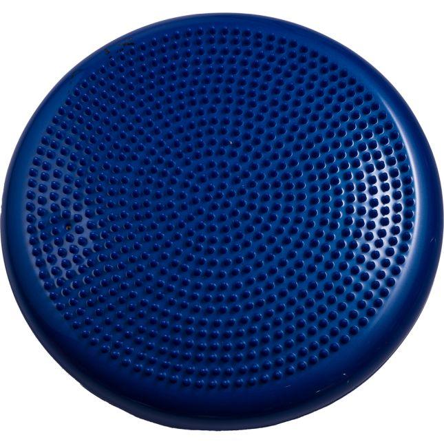 "Standard Balance Disc  Wiggle Cushion  33 Cm/13"" Diameter - 1 wiggle cushion and pump"