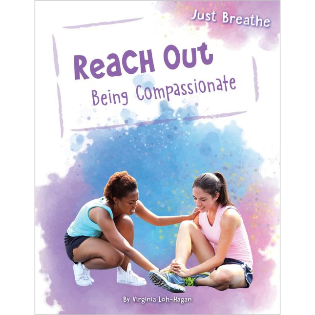 Reach Out Being Compassionate_0
