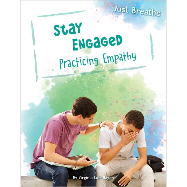 Stay Engaged Practicing Empathy_0