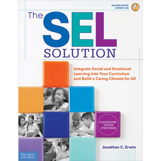 The SEL Solution - 1 book