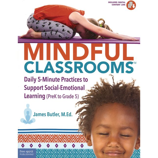 Mindful Classrooms By James Butler - 1 book