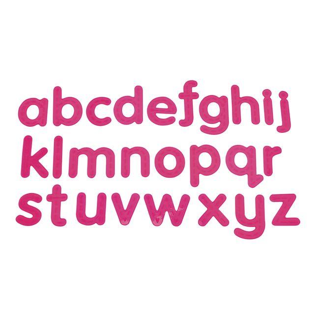 Silishapes Trace Alphabet