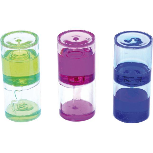 Sensory Ooze Tube Set