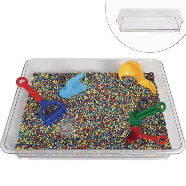 Exploration Tray