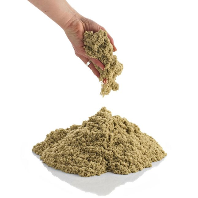 CoolSand 5 Lb Refill Pack   Natural