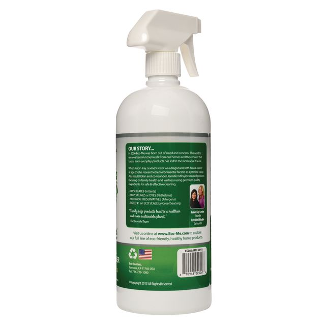 All Purpose Cleaner 32 fl oz- Fragrance Free - 1 cleaner_2