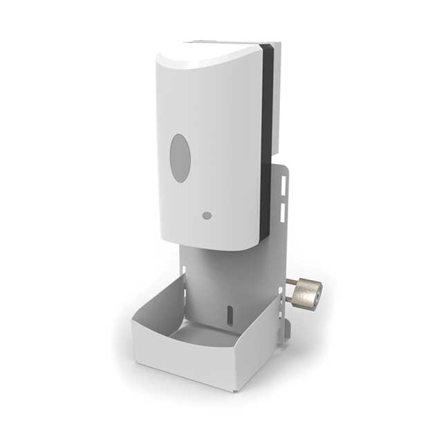 Wall-mounted Hand Sanitizer Dispenser - 1 dispenser