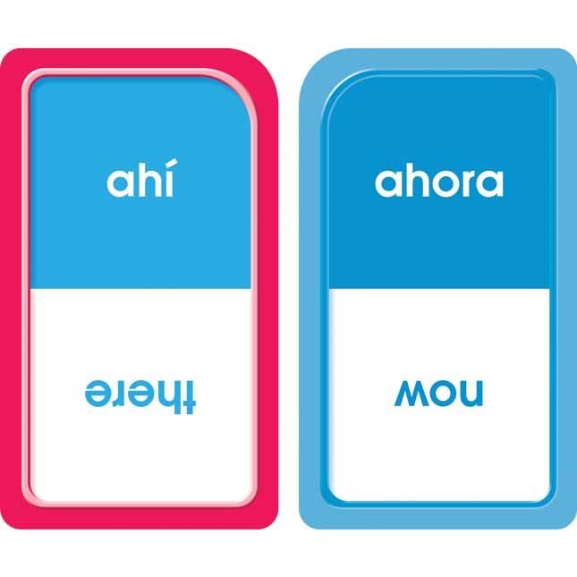 Bilingual Flash Cards Set: Alphabet, Basic Sight Words, Numbers, Colors, Shapes, and More, and Animals of All Kinds (Tarjetas Ilustrativas: Abecedario, Palabras Basicas, Numeros 1-100, Colores, Figuras, y Mas, y Animales de Todo Tipo)