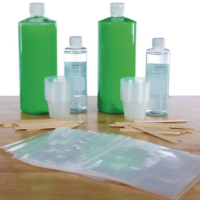 Slime Art Classroom Kit - 1 multi-item kit