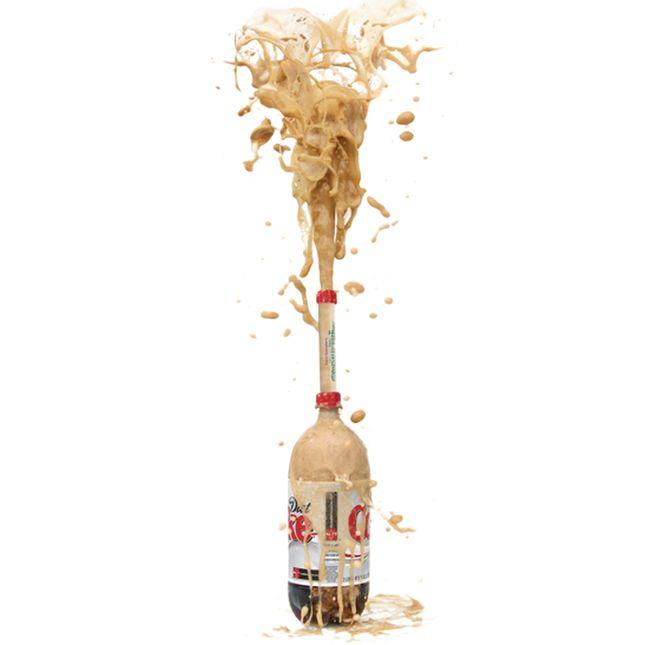 Geyser Tube™ - 10 Pack