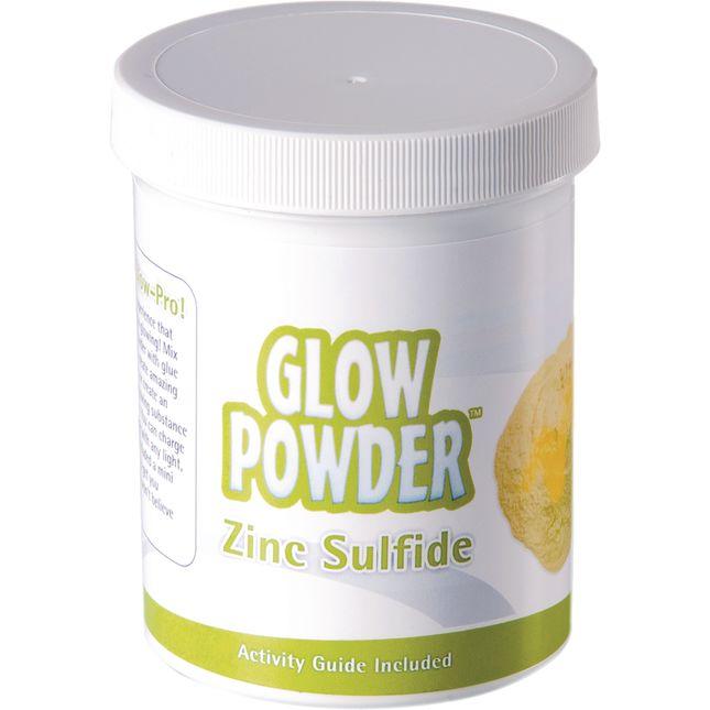 Glow Powder Jar