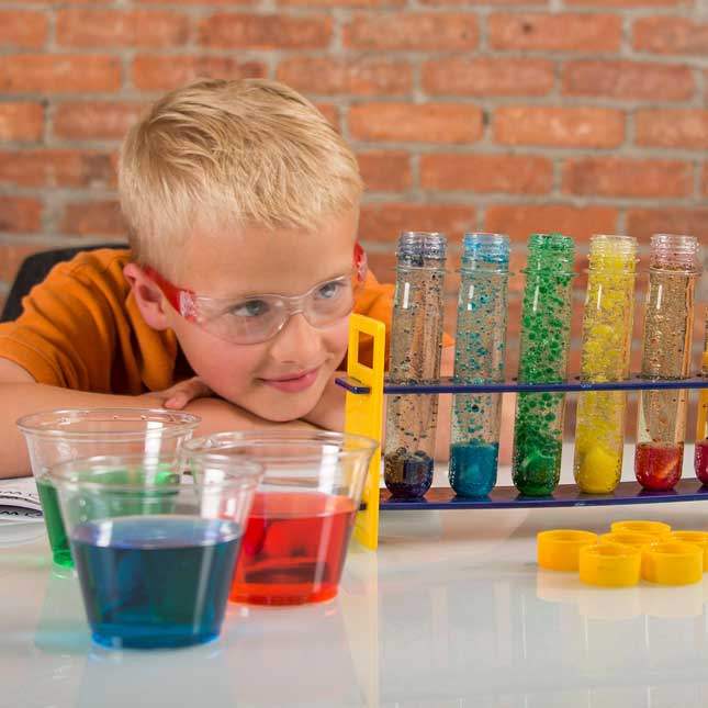 Test Tube Adventures™ Classroom Kit - 1 multi-item kit