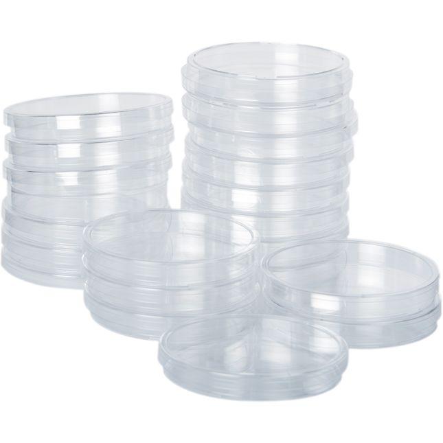 Petri Dishes, 3½A  - Set Of 20