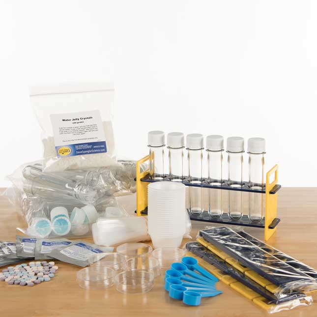 Splash of Color™ Classroom Kit