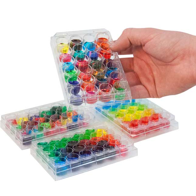 Splash of Color™ Classroom Kit