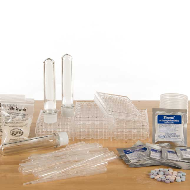 Water Jelly Crystals™ Classroom Kit