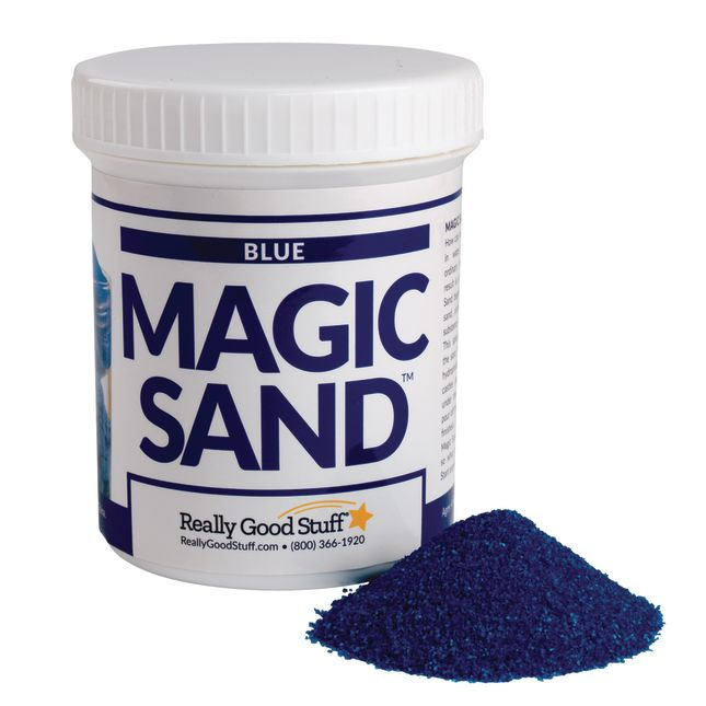 Magic Sand - 227 gm
