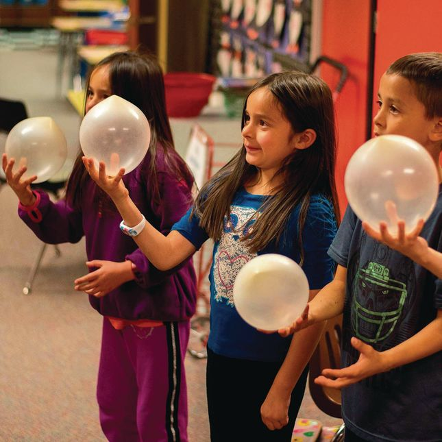 Family Engagement Science/STEM - Wonder, Discover and Explore Pack: Newton's Antics